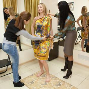 Ателье по пошиву одежды Буя