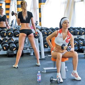Фитнес-клубы Буя