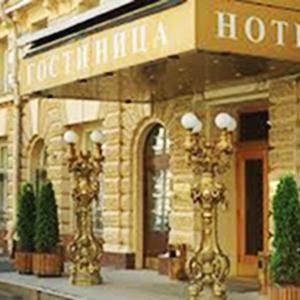 Гостиницы Буя