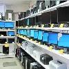 Компьютерные магазины в Буе