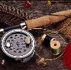 Охотничьи и рыболовные магазины в Буе