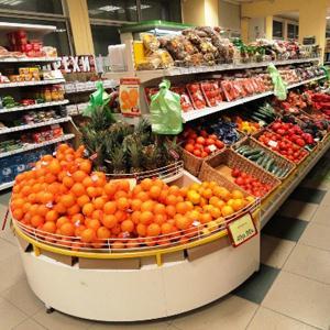 Супермаркеты Буя