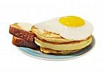 Современное дорожное кафе Баранка - иконка «завтрак» в Буе